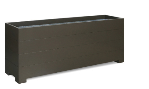 405 Trough Planter Box